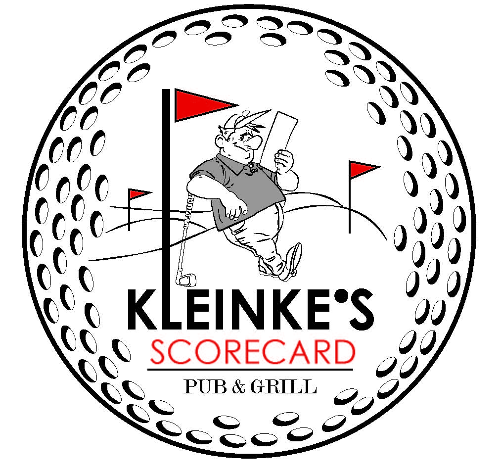 Kleinkes Scorecard Color